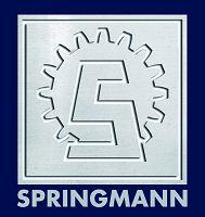 Machine-Outils Springmann SA
