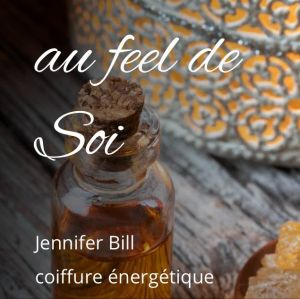 Jennifer Bill - au feel de Soi